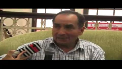 Nuevo director de YPFB visita al secretario de Energía de Tarija para coordinar acciones