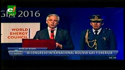 La tercera planta de petroquímica de Bolivia se haría con socios privados, anuncia el Vice