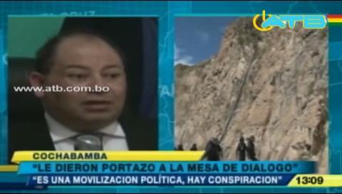 Ministro Romero: Autores de muerte de Illanes, identificados