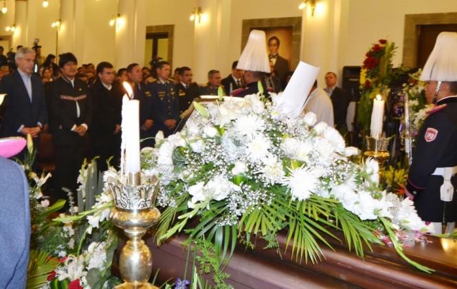Alto Comisionado en Ginebra urge a las autoridades a investigar muerte de Illanes y mineros