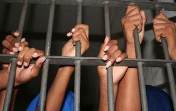Suman seis los enviados a la cárcel por la vejación a una religiosa
