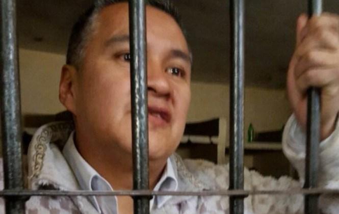 Rechazan solicitud a la cesación de la detención preventiva del abogado León