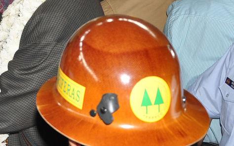 Mineros cooperativistas