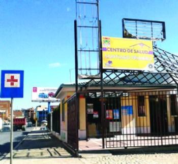 Directores de 53 centros de salud renuncian ante falta de medicinas