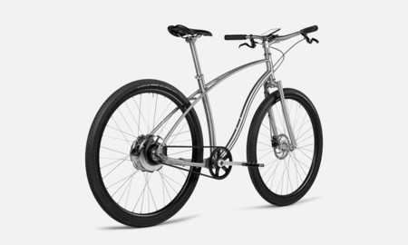Budnitz Model E Lightest Electric Bike 3