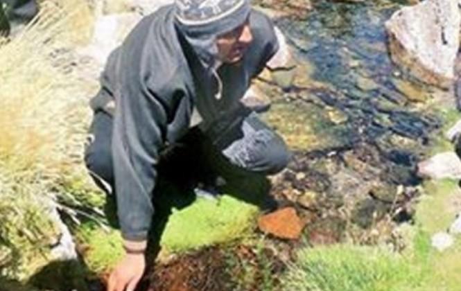 """Presidente Morales propone a Chile visita """"conjunta"""" para verificar canalización de aguas del Silala"""