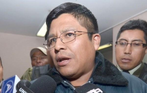 Exfiscal Humberto Quispe enfrenta al menos 150 procesos penales a nivel nacional