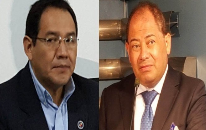 """Romero al Fiscal General: """"Aquí no hay condiciones ni caprichos, nos amparamos en la legalidad"""""""