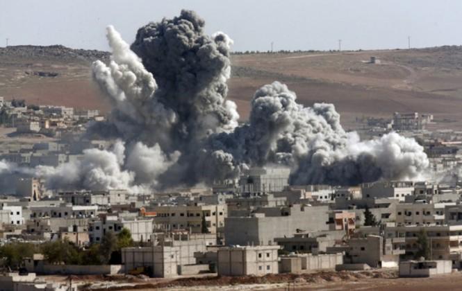 Bolivia expresa enérgica condena por ataque de Estados Unidos a posiciones militares sirias