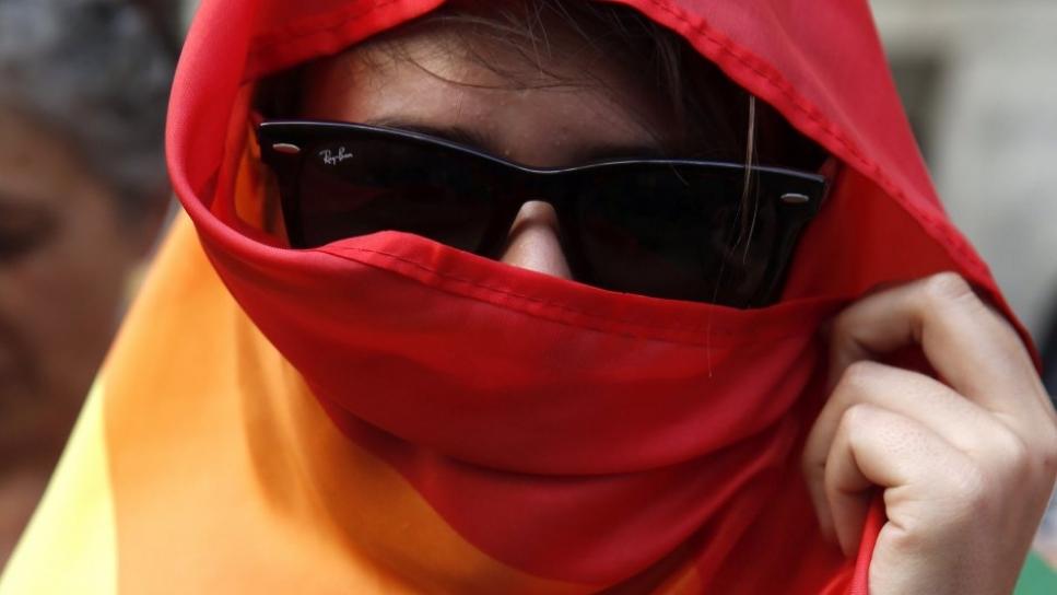 Una mujer emiratí protagoniza el primer caso de operación de cambio de sexo de su país