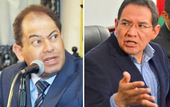 Ministro Romero manda a Fiscal General a indagar procedimientos legales y dejar de polemizar