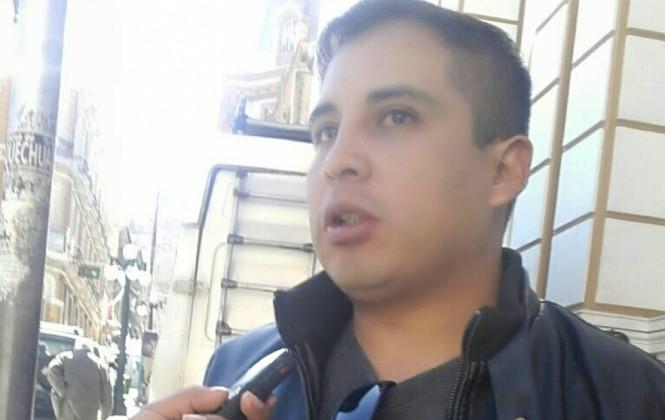 """En el día de la juventud, la agrupación """"Otra Izquierda es Posible"""" pide empleo para los jóvenes"""