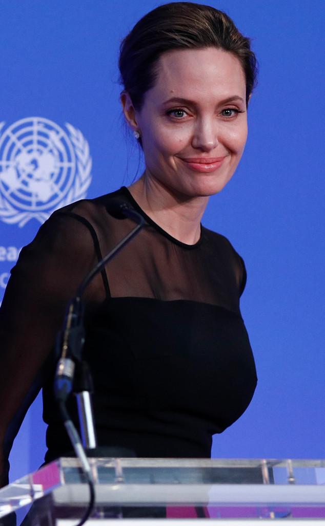 Angelina Jolie, Timeline, 9.8.2016