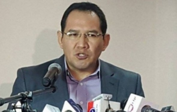 "Fiscal Guerrero espera que Defensor del Pueblo no ponga ""pretextos"" para no declarar"