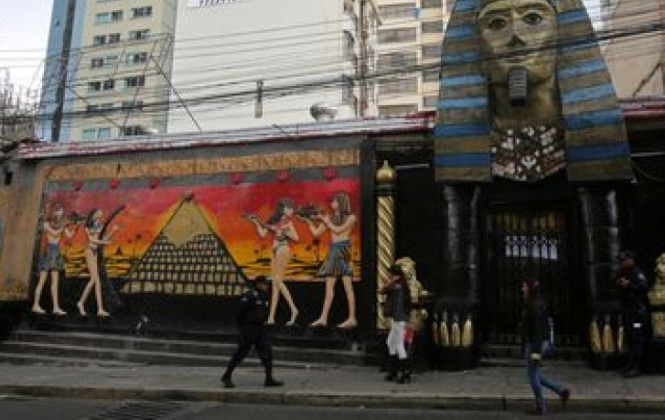 Exalcalde Rocha dice que Katanas fue cerrado en 2012 y anuncia proceso contra Revilla por tráfico de influencias