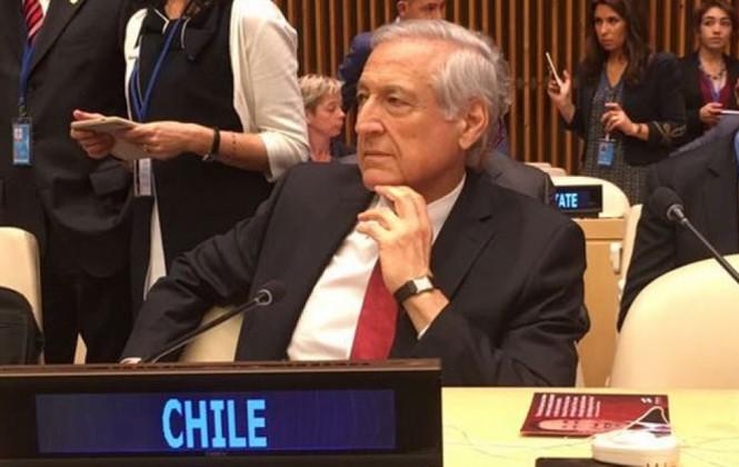 Muñoz cree que Evo instituyó una política de odio hacia Chile y califica de insulto su denuncia