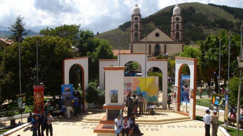 Municipio de Tiraque. Foto: gobernaciondecochabamba.bo