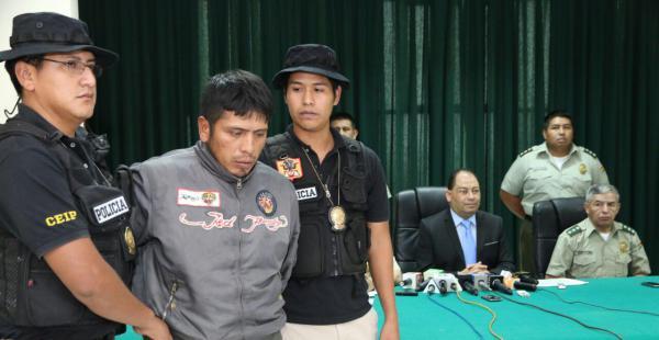 El principal sindicado del asesinato debía declarar esta mañana en El Alto, pero se suspendió la audiencia.