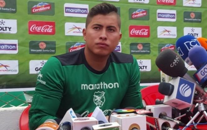 Quiñonez se rompe los ligamentos de su rodilla izquierda y será baja para Bolívar y la selección