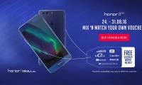 Ya a la venta el Huawei Honor 8 en Europa a un precio de 399 euros