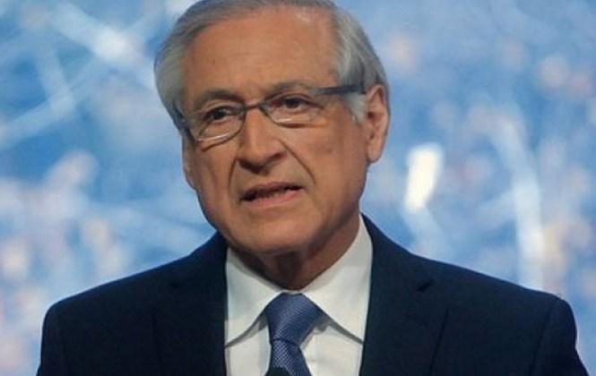 Muñoz: Hay creciente fastidio internacional por reiteradas ofensas de Bolivia