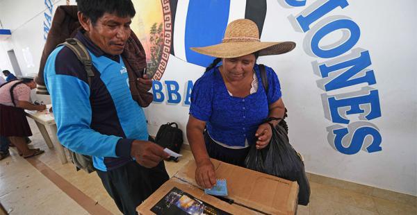 En Chapare iniciarán varias acciones para permitir la repostulación de Evo