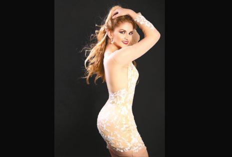 /debut. será la primera vez que la Reina De Santa Cruz 2007 Lauren Graña forme parte del iconoclasta