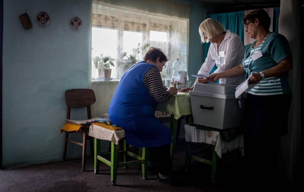 Referéndum sobre refugiados en Hungría