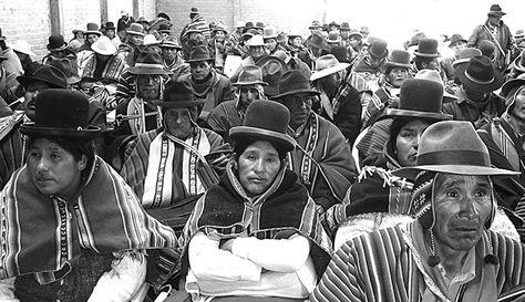 Justicia Indígena