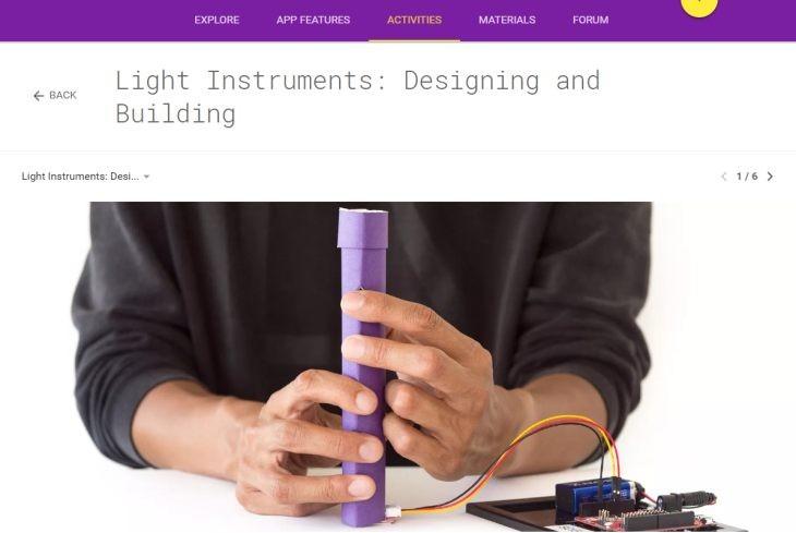 lightinstruments