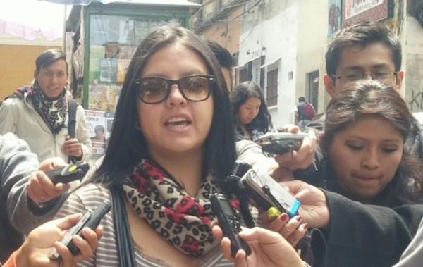 Abogada denuncia que Nohemy Cámara alquiló el bar Katanas sabiendo que se cometían ilícitos