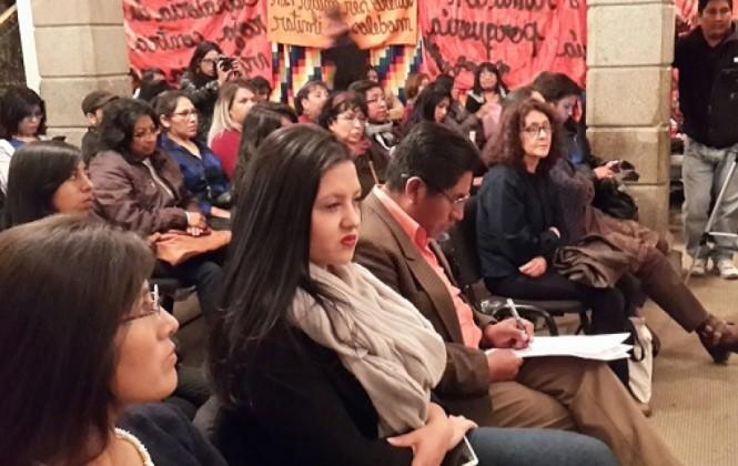 Hohemy Cámara asegura que nunca se pronunció en contra de la prostitución