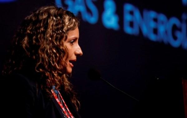 Presidenta de la CBHE asume la vicepresidencia del Consejo Mundial de Energía