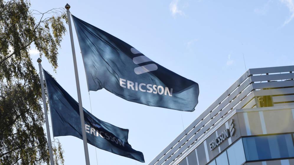 Foto: Sede de la compañía sueca Ericsson. (Reuters)