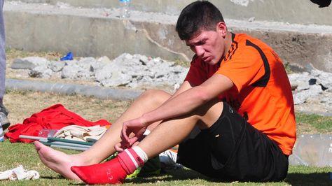Mauricio Baldivieso debutará el domingo en San José.