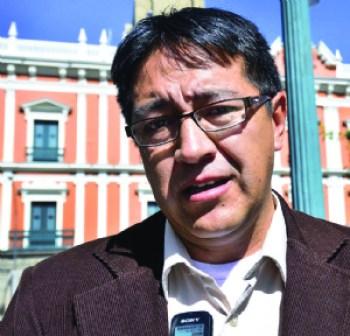 Oposición pide auditorías al presupuesto de Comunicación