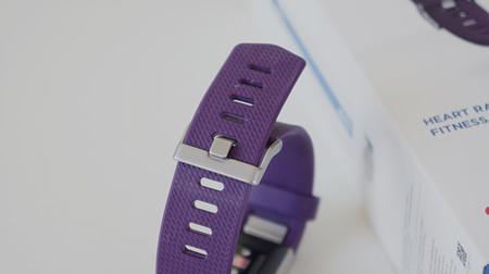 Fitbit Charge 2 Cierre