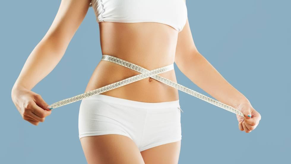 Cuatro claves para saber si está en su peso