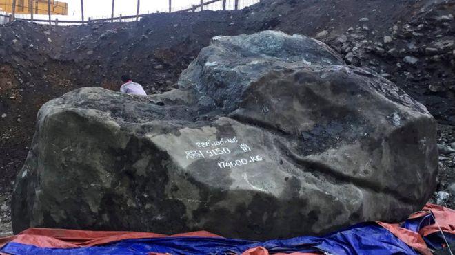 birmania piedra