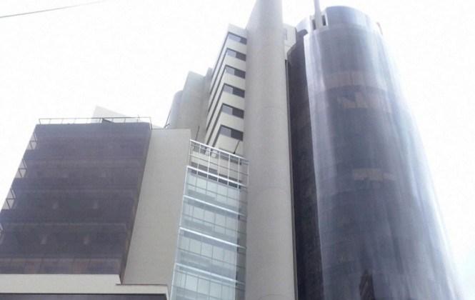 El nuevo edificio del Ministerio de Economía tiene 19 pisos y está en obra fina