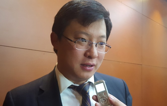 Consejero dice que en Bolivia hay 50 empresas chinas y que esto es el comienzo