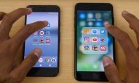 Google Pixel vs iPhone 7 Plus ¿cuál es más potente en una prueba real?