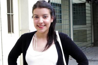 Ileana Jiménez padece lupus. Durante un año se sometió al estudio de un nuevo medicamento / Fabián Gastiarena