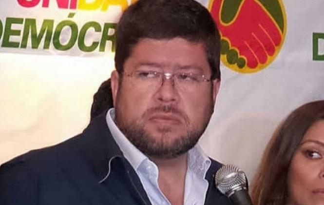 Ministerio Público pide detención preventiva de Doria Medina