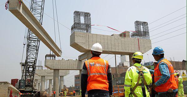 La desaceleración económica hizo que los gobiernos recorten el presupuesto para infraestructura