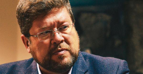 Doria Medina denunció que existen bienes anotados por la Fiscalía que no son de su propiedad