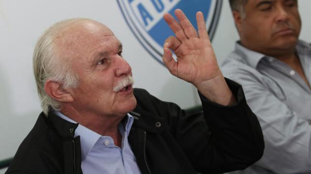 Resultado de imagen para Marco Peredo, presidente de la Liga y vicepresidente de la Federación Boliviana de Fútbol (FBF)
