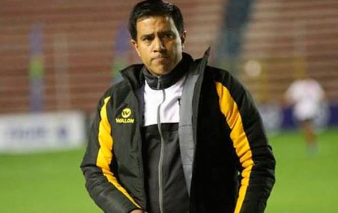 """César Farías sobre Bolívar: """"No tiene el mismo estándar de juego que The Strongest"""""""