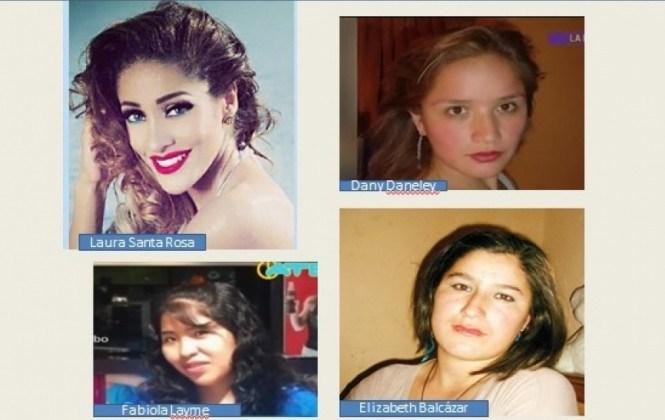 Termina un octubre negro para las mujeres, al menos 13 fueron brutalmente asesinadas