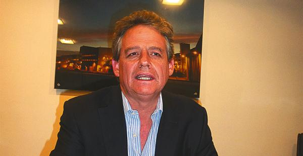 Díez de Medina destaca que una relación empresa-comunidad se basa en valores, no en intereses